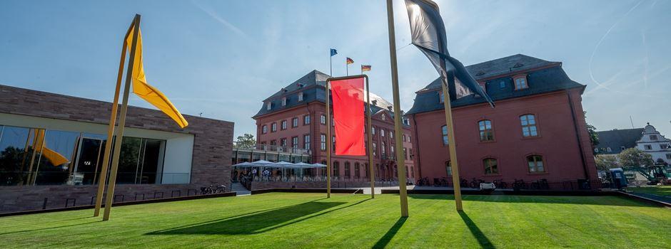 Landtag kehrt ins Mainzer Deutschhaus zurück