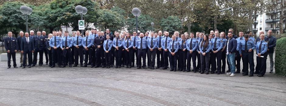 Diese Mainzer Polizisten wurden zu Helden