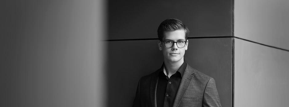 Jan-Christoph Weige wird neuer Kantor der Versöhnungs-Kirchengemeinde