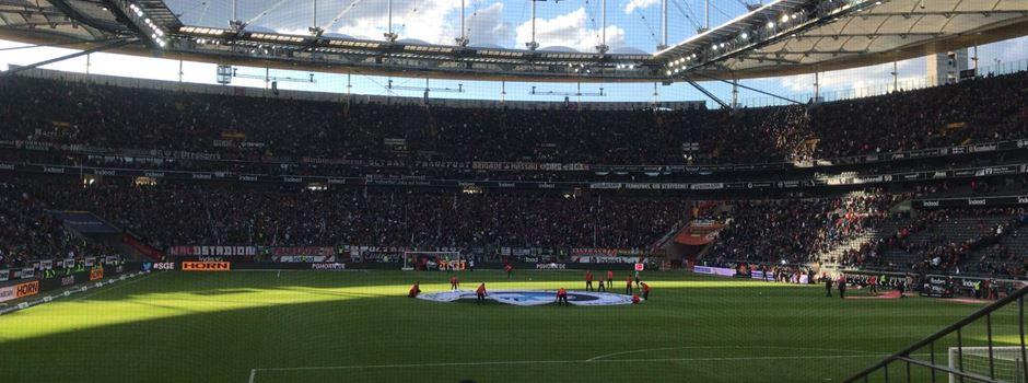 Mainz vermiest Frankfurt die Europa-Party