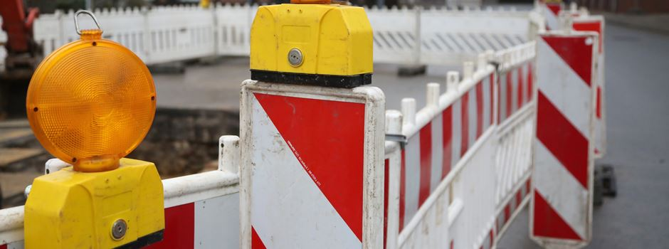 Gasrohr wird verlegt: Sperrungen in Soltau