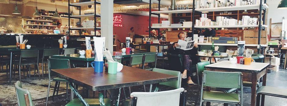 Lechhausen: Die perfekten Restaurants für deine Mittagspause