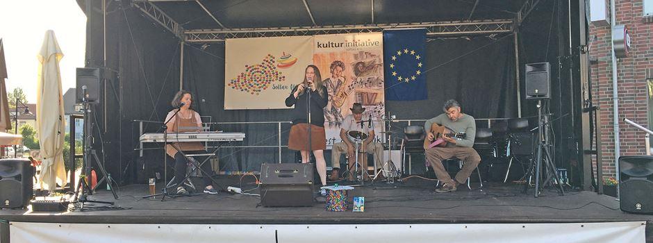 """Kein """"Fest der Musik"""" - Kulturinitiative hofft auf """"kleinen Lichtblick"""""""