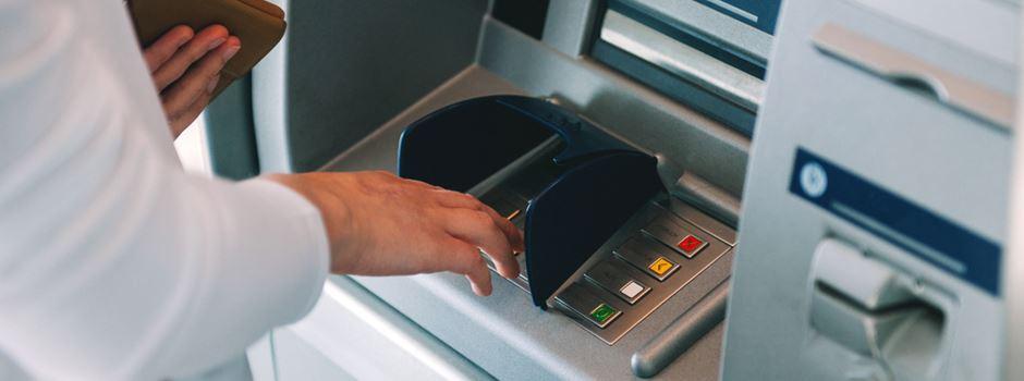 Wiesbadener Volksbank schließt mehrere Filialen in der Stadt