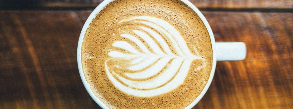 Heiß und belebend: Hier bekommt ihr in Augsburg ausgezeichneten Kaffee