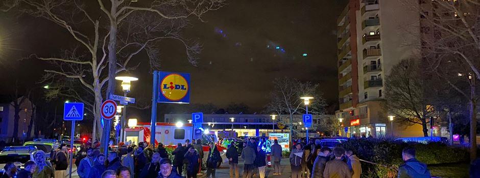 Schüsse in Hanau: Elf Tote