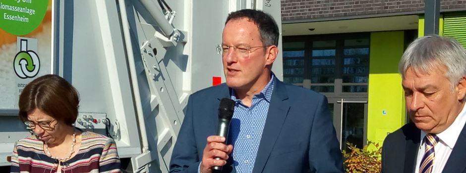 """""""Dieselfahrverbot wäre Schlag ins Gesicht von Bürgern und Wirtschaft"""""""