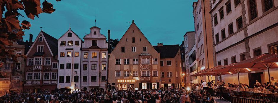 5 Phasen zur vollständigen Öffnung im Bereich Kultur in Augsburg