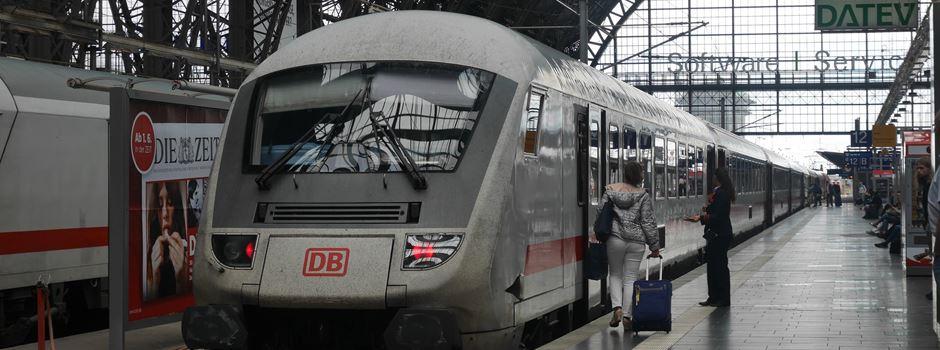 Kind im Frankfurter Hauptbahnhof vor Zug gestoßen und überrollt