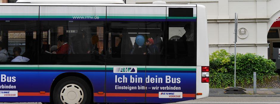 Diese Buslinien fahren ab 17. August anders
