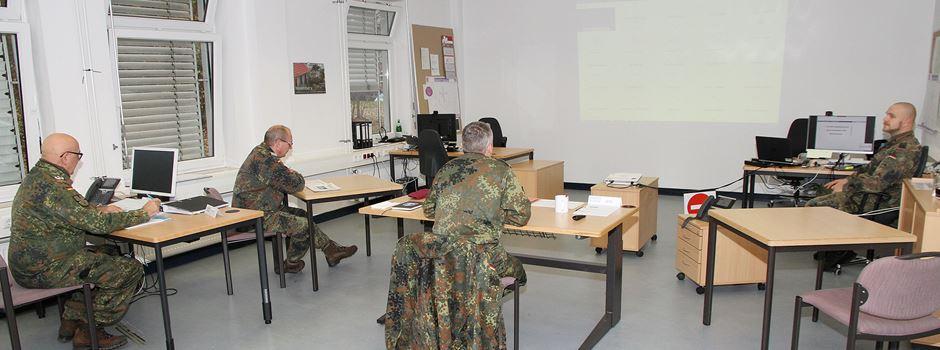 Tag der Bundeswehr: Planungen laufen