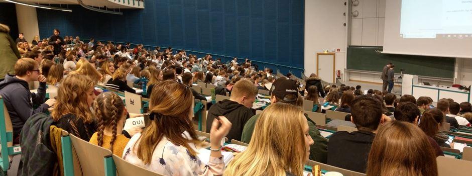 5 Dinge, die man nur auf dem Mainzer Campus kennt