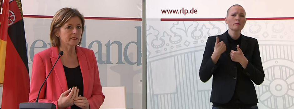 Wie geht es mit den Impfungen in Rheinland-Pfalz weiter?