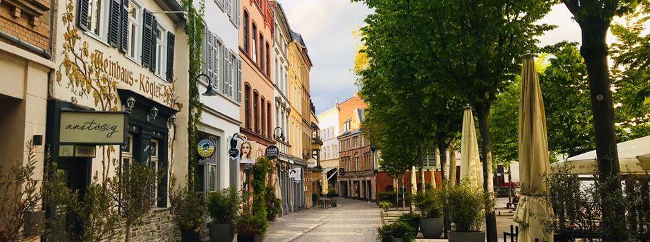 Stadt Wiesbaden lockert weitere Corona-Regeln