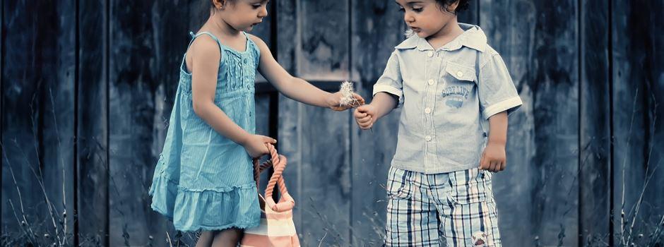 Seid nett zueinander ! Unschlagbare Ideen für mehr Freundlichkeit