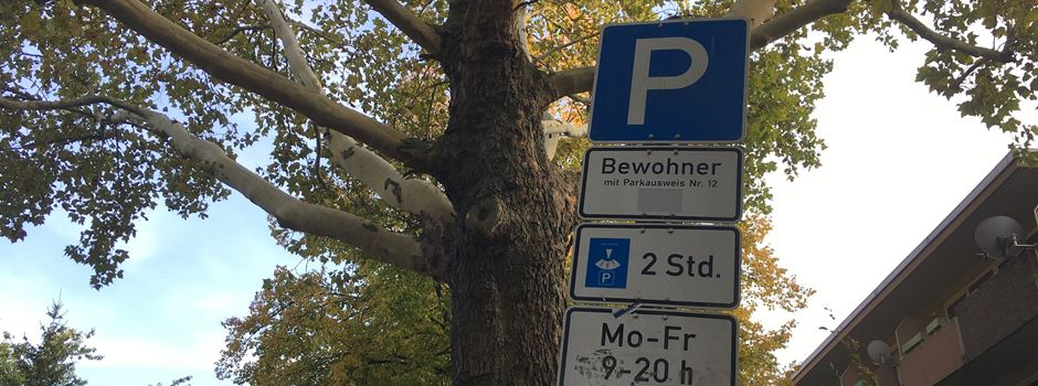 Bis zu 200 Euro: Bewohnerparken könnte in Wiesbaden bald deutlich teurer werden