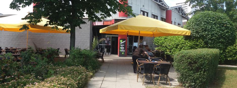 Neues Campus-Restaurant eröffnet