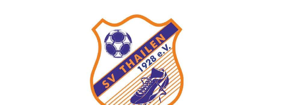 Neuer Trainer beim SV Thailen