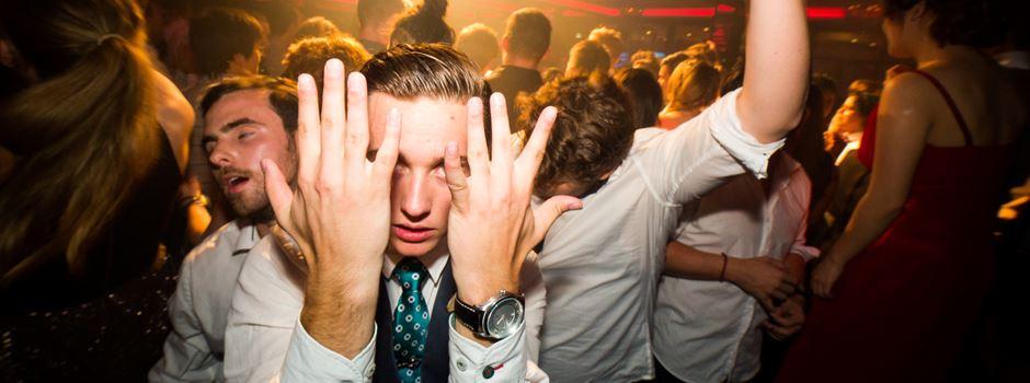 5 Arten von Partypeople in Augsburg