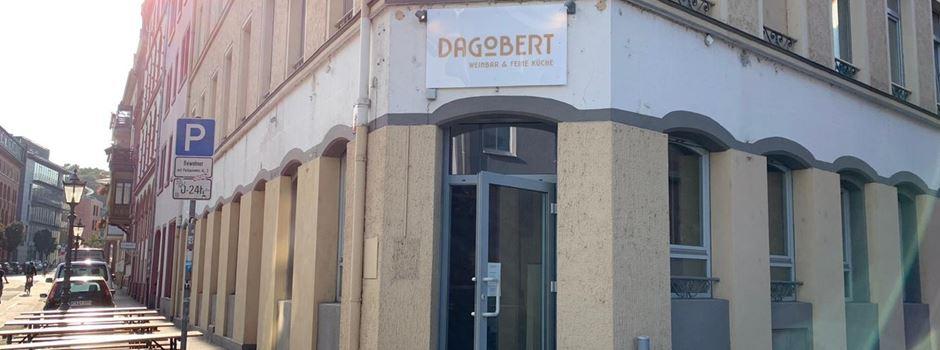 Weinbar: Neueröffnung in der Dagobertstraße