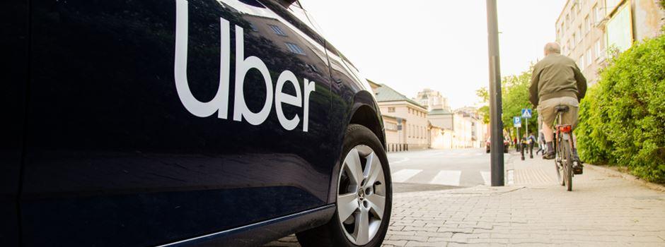 """Warum man auch in Mainz mit """"Uber"""" fahren kann"""