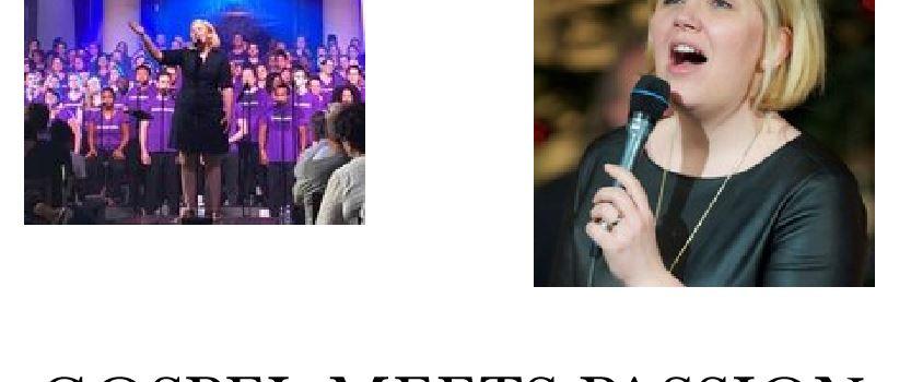 Gospelworkshop: Gospel meets Passion