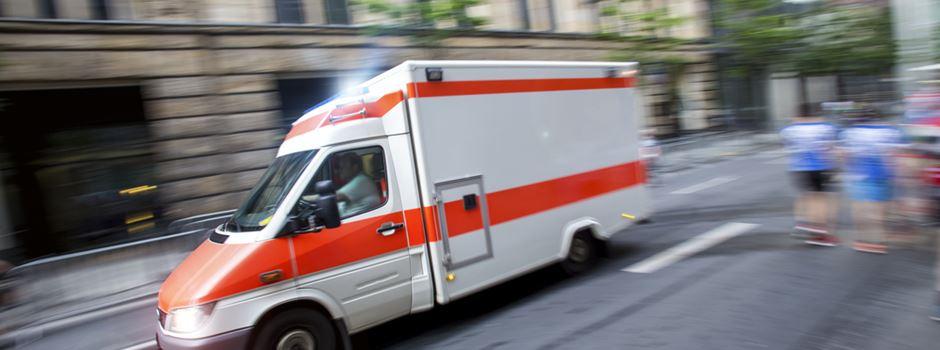 Übergriffe auf Rettungskräfte: So sieht es in Wiesbaden aus