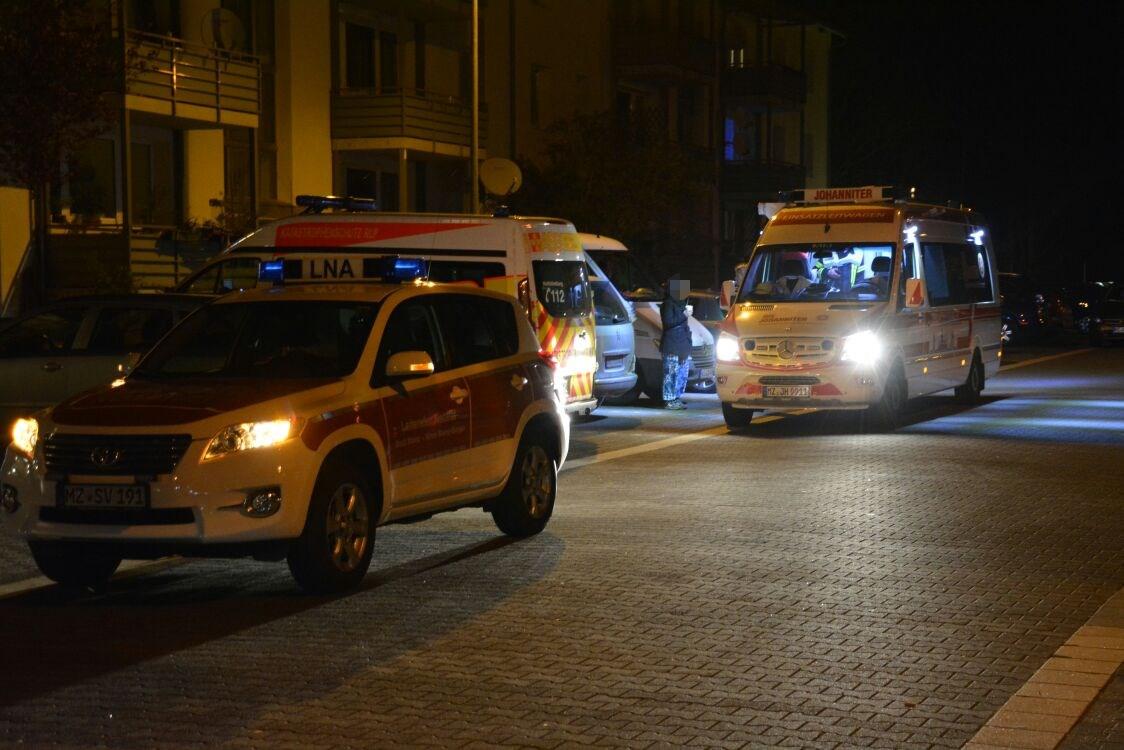 39-Jähriger soll seine Ehefrau in Mainz erstochen haben
