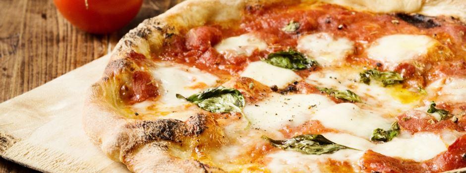 Die beste Pizza in Wiesbaden – so haben die Merkurist-Leser gewählt