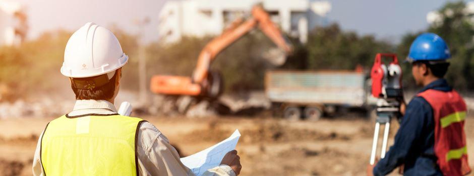 IG BAU warnt vor Anstieg von Schwarzarbeit in Baubranche