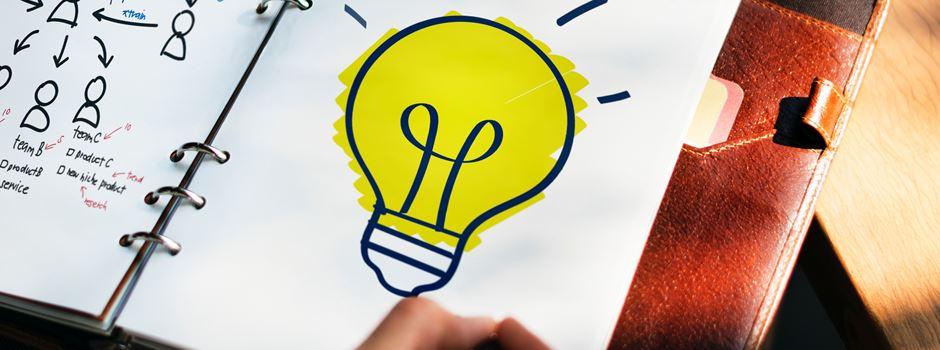 5 Themenvorschläge für die digitale Mitarbeiterzeitung