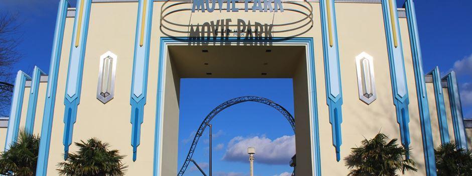 Freie Plätze für die Fahrt zum Movie Park