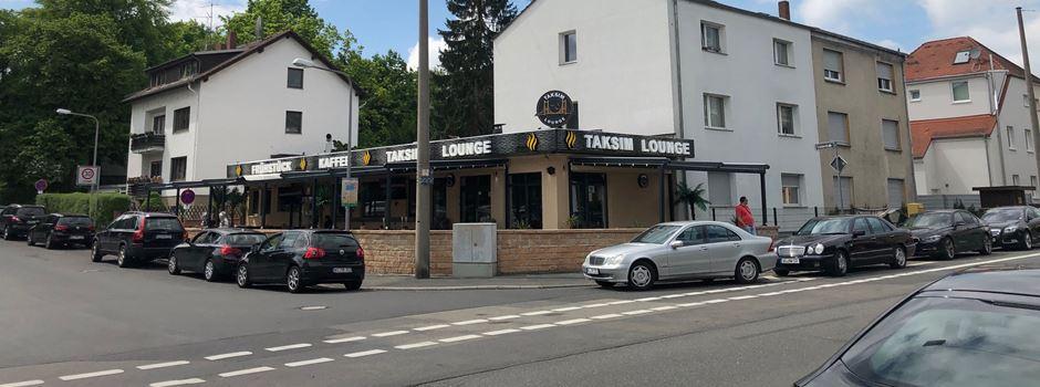 """""""Taksim Lounge"""" zieht in die ehemalige """"Burger AG"""""""