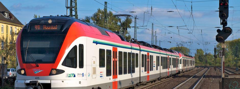 Wann kommt die neue S-Bahn Strecke zum Flughafen?