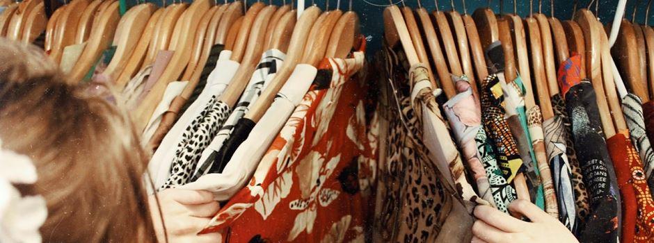 Dein perfekter Kleiderschrank – ein Workshop für mehr Nachhaltigkeit