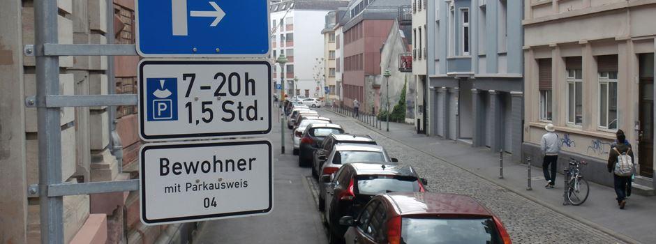 Carsharing-Gesetz: Was wird aus dem Bewohnerparken?