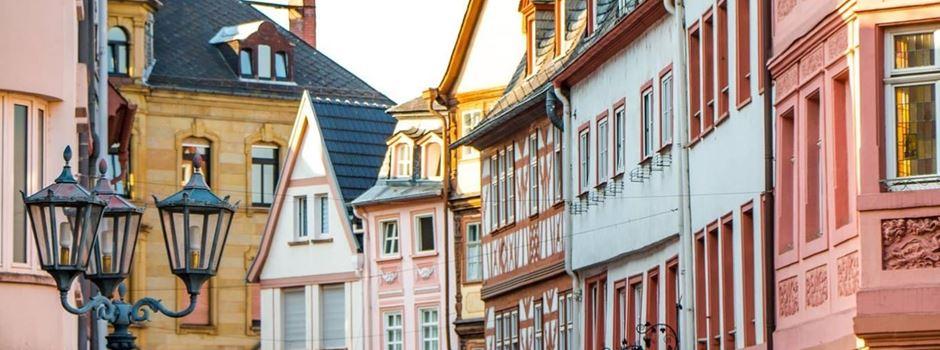 Sechs Schwerpunkte: So soll die Mainzer City wieder aufblühen