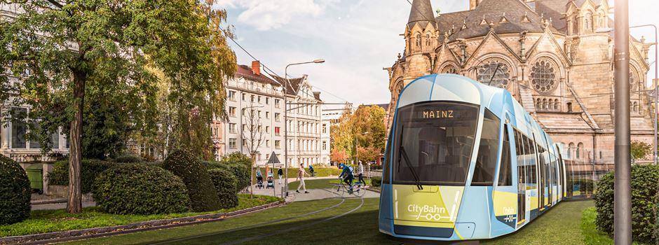 Verkehrsdezernent beantwortet Citybahn-Fragen im Livestream