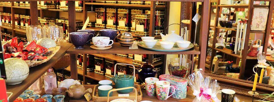 It's Teatime! 5 Augsburger Teeläden, die diesen Herbst für Wärme sorgen