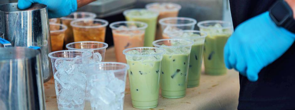 Bubble Tea feiert Comeback: Wo das Getränk angeboten wird