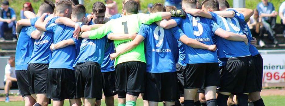 A-Junioren des 1.FC Saarbrücken steigen in die Bundesliga auf