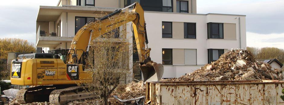 Grundstückspreise steigen (bisher) weiter an - auch in Niederkassel