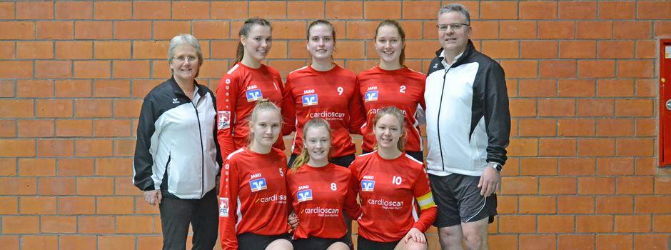 TVJ-Team Norddeutscher Meister