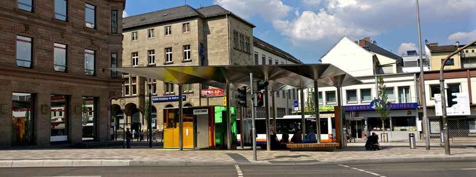 Warum es am Münsterplatz keinen Fahrkartenautomaten gibt