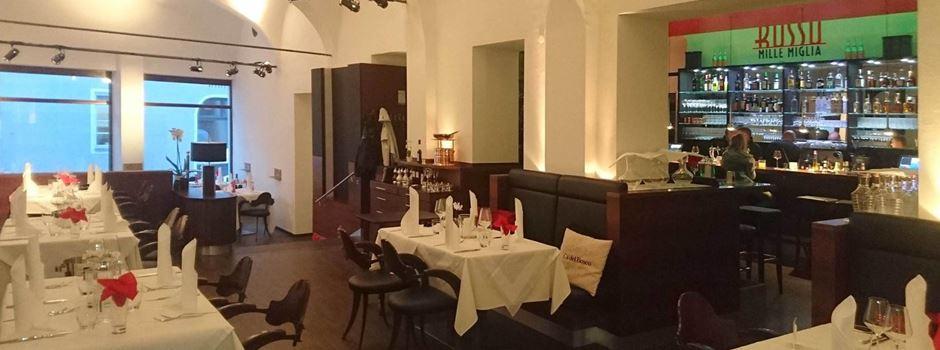 Mille Miglia - Hochwertige und authentische italienische Küche