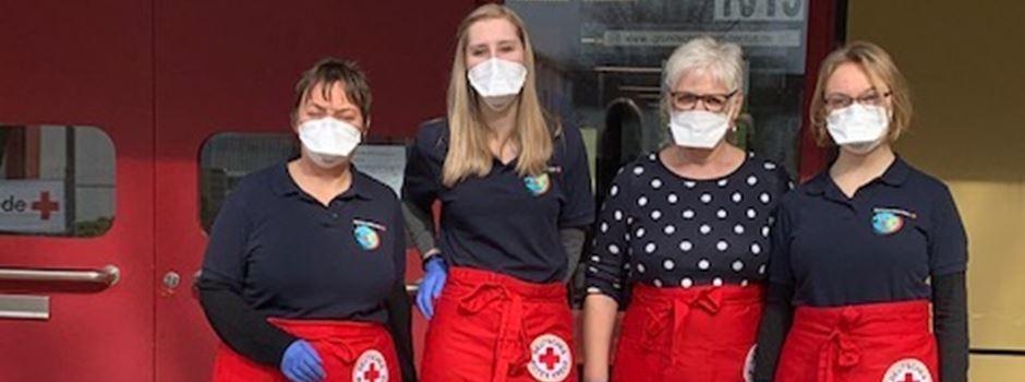 Viele junge Blutspender in Munster