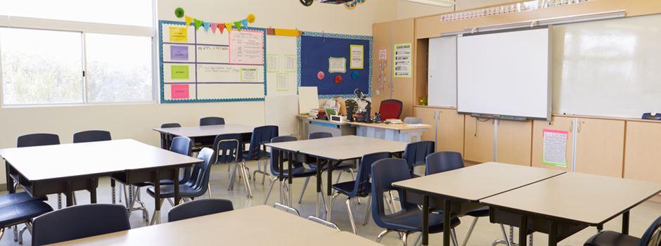 Eilantrag abgelehnt: Keine Mundschutzpflicht in Schulen