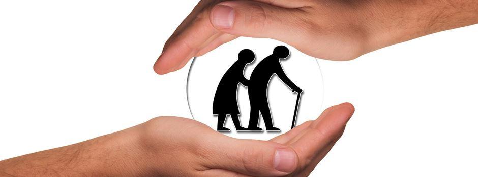 Besuchsdienst für ältere Menschen in Herzebrock-Clarholz möchte wachsen