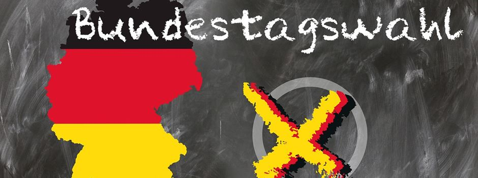 Bundestagswahl 2017 in Herzebrock-Clarholz