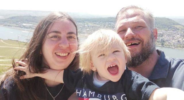 Mainzer Familie hofft auf Spenden für Stammzellentherapie